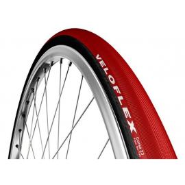 VELOFLEX plášť Corsa 23 red