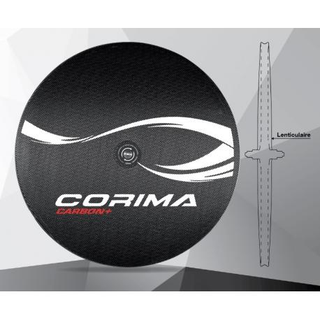 CORIMA Lenticular DISC TRACK zadní