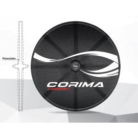 CORIMA DISC C+ TRACK  zadní