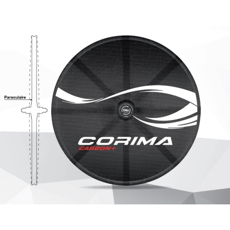 CORIMA DISC C+ 2D zadní