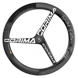 CORIMA 3 SPOKE WS TT DX přední