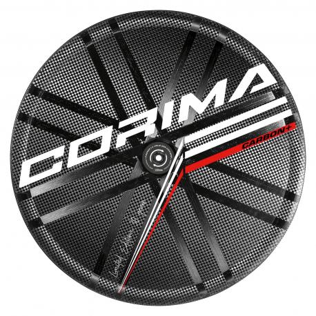 CORIMA DISC WS TT DX zadní