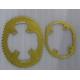 O.Symetric  DURA FC-R9100 52/38