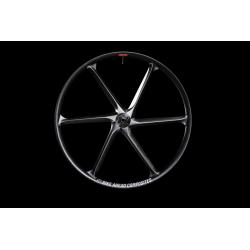 Bike Ahead Composites BiTurbo E 27,5