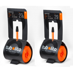 "TUBOLITO TUBO MTB  Plus (2,5-3"")"